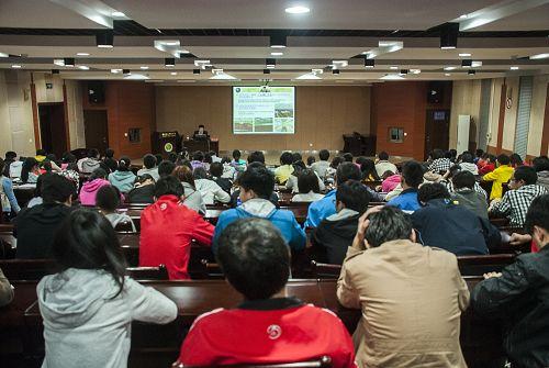 学生如何实现中国梦